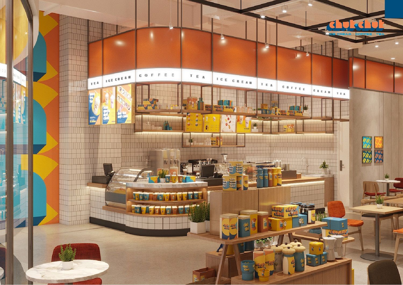 """KIDO: Mở chuỗi Chuk Chuk chuyên bán kem, trà, cà phê… là ấp ủ từ lâu của CEO Trần Lệ Nguyên, muốn trở thành """"Starbucks Việt Nam"""""""