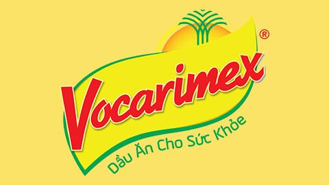 Logo Vocarimex Yellow