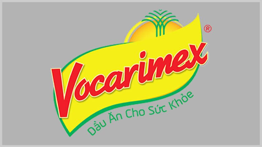 Logo Vocarimex Gray