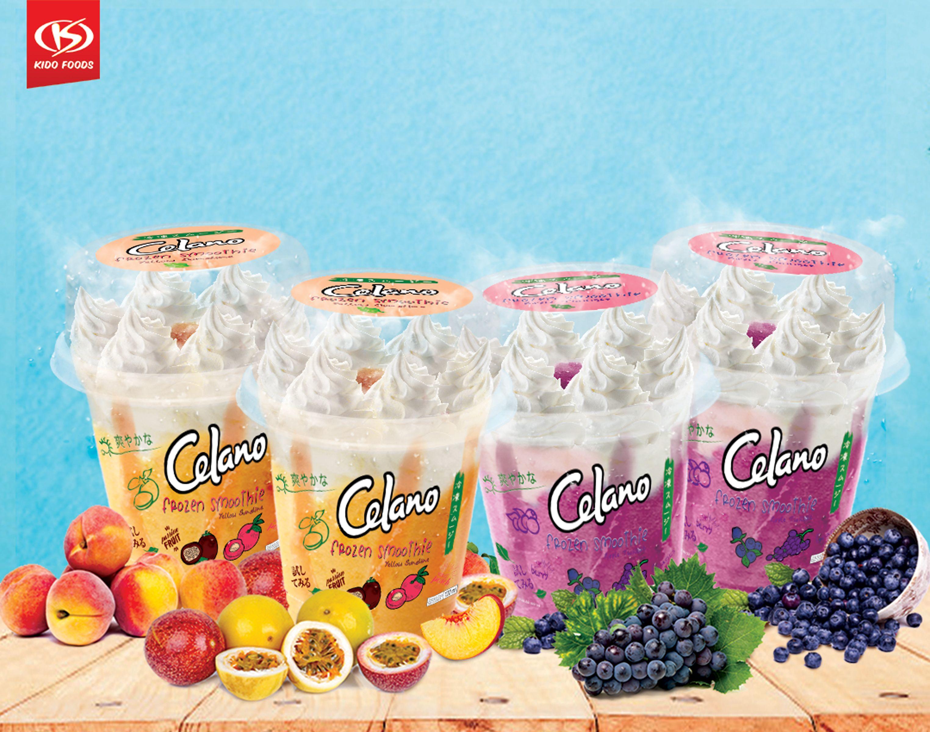 KDF achieves 17 per cent revenue growth as ice-cream sales zoom