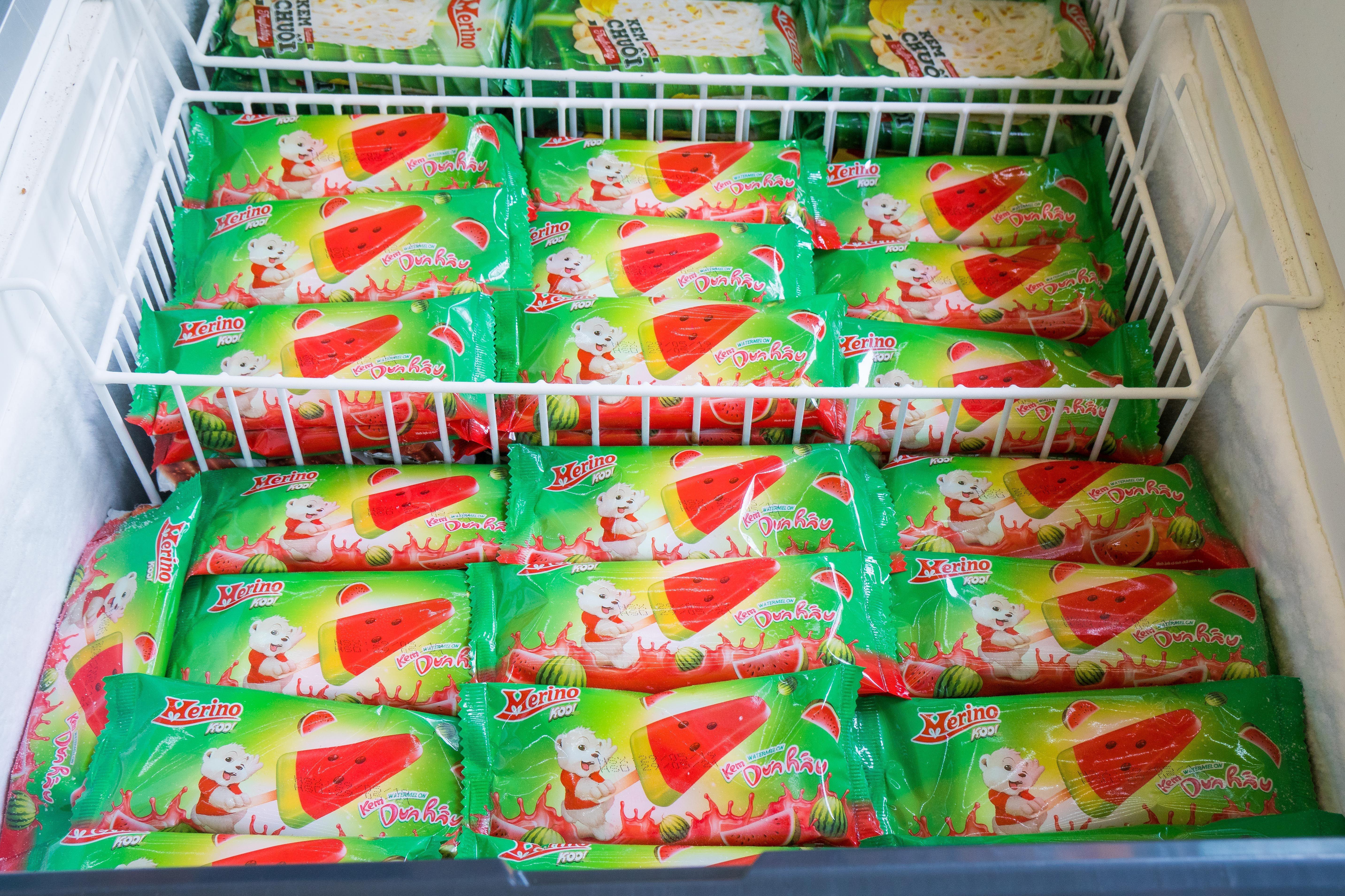 Kido Foods (KDF): LNTT 7 tháng tăng trưởng 284% lên 155 tỷ đồng, vượt kế hoạch cả năm nhờ mở rộng kênh phân phối